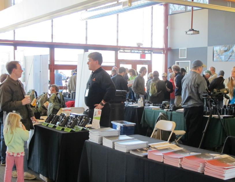 Come Celebrate the Birding Lifestyle With Us!—October 2-4, 2015 | Columbus, OH